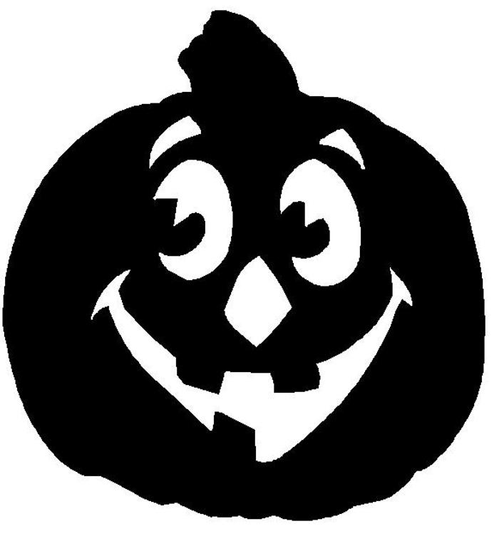 Best Pumpkin Clipart Black And White #1585 - Clipartion.com |Pumpkin Clipart Black And White Carson